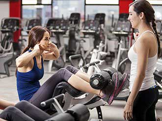 Fort Myers Personal Trainer