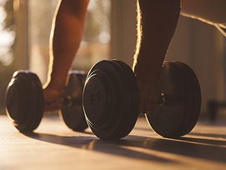 Fort Myers Fitness Center